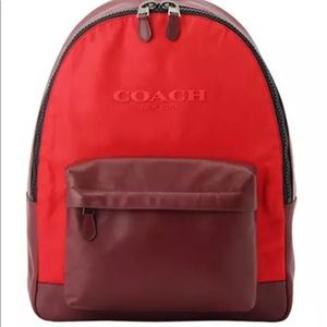Coach Charles backpack F59321